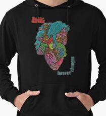 Love - Forever Changes + Logo Lightweight Hoodie