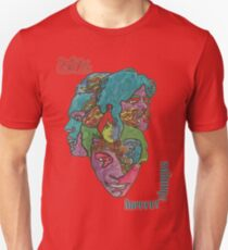 Love - Forever Changes + Logo T-Shirt