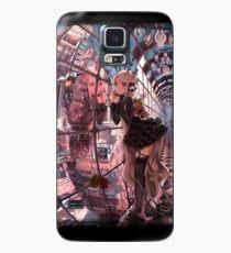 Machines Case/Skin for Samsung Galaxy