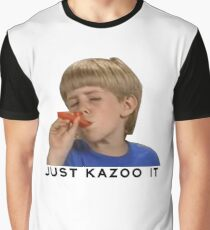 Just Kazoo It!  Graphic T-Shirt