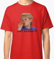 Just Kazoo It!  Classic T-Shirt
