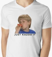 Just Kazoo It!  T-Shirt