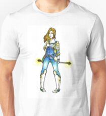 Lux Unisex T-Shirt
