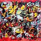 Happy Chaos by DanielMalta
