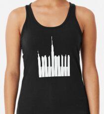 piano city Women's Tank Top