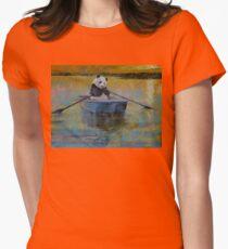 Panda Reflections T-Shirt