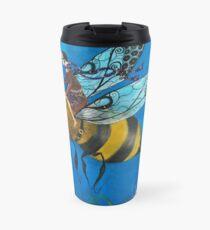 Aviator Pollinator Travel Mug
