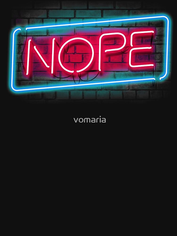 Nee von vomaria