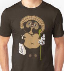 Japan 3 - Tanuki T-Shirt