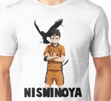 Nishinoya Unisex T-Shirt