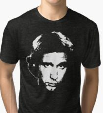 Chevy Chase Tri-blend T-Shirt