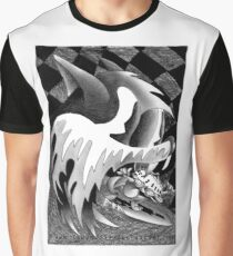 Flash Delirium Graphic T-Shirt