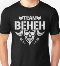 Team Beheh Army Unisex T-Shirt
