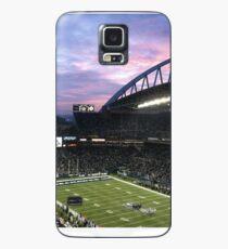 CenturyLink Sonnenuntergang Hülle & Skin für Samsung Galaxy