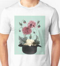 Asleep Unisex T-Shirt