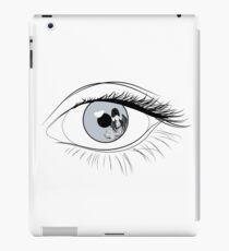 Eye Spy Batgirl iPad Case/Skin