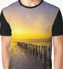 Sun is Up Graphic T-Shirt