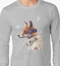 Star Team - Fox Long Sleeve T-Shirt