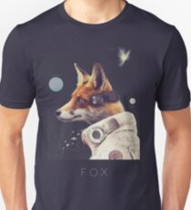Star Team - Fox Unisex T-Shirt