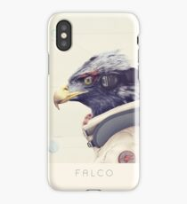 Star Team - Falco iPhone Case