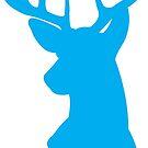 Deer Me by trash