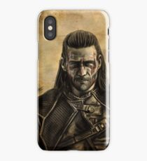 Prince Roan iPhone Case
