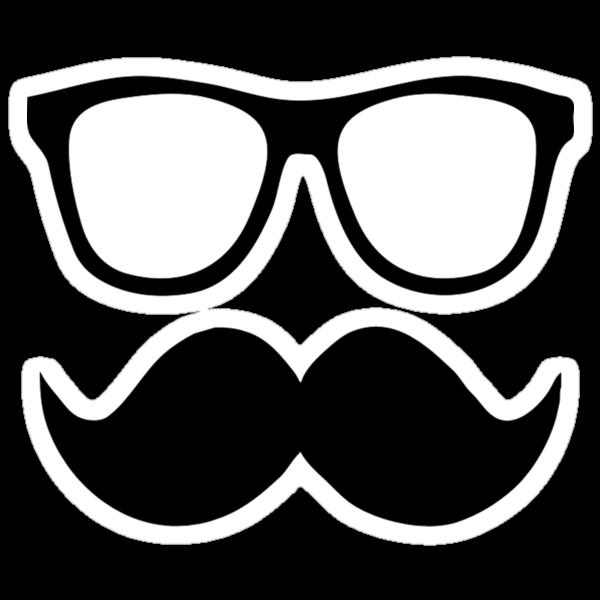 Gafas Y Mostachos