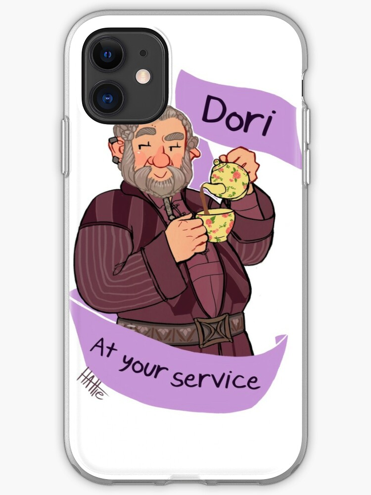 You have nice manners for thief iphone case
