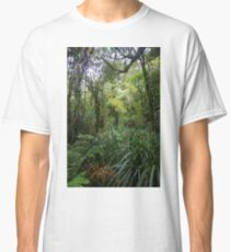 Waipoua Forest Classic T-Shirt