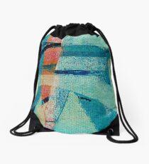 Water Polo Drawstring Bag