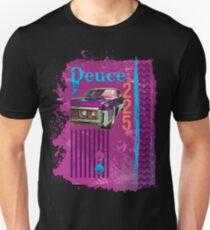 Deuce and a Quarter Unisex T-Shirt