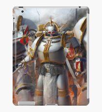 Warhammer 40K Grey Knights iPad Case/Skin