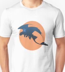 Toothless and Stitch Unisex T-Shirt