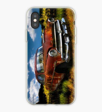 SuperWasp iPhone Case
