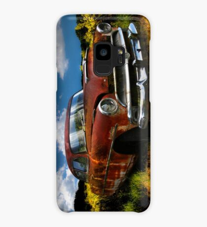 SuperWasp Case/Skin for Samsung Galaxy