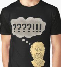 Socratic Method, Internet Style Graphic T-Shirt