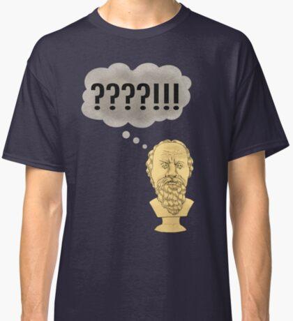 Socratic Method, Internet Style Classic T-Shirt