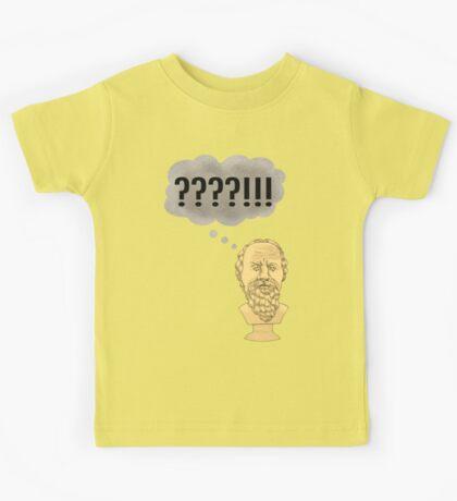 Socratic Method, Internet Style Kids Clothes