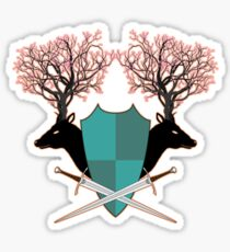 Nature Guardian Sticker