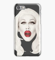 Sharon NEEDLES iPhone Case/Skin