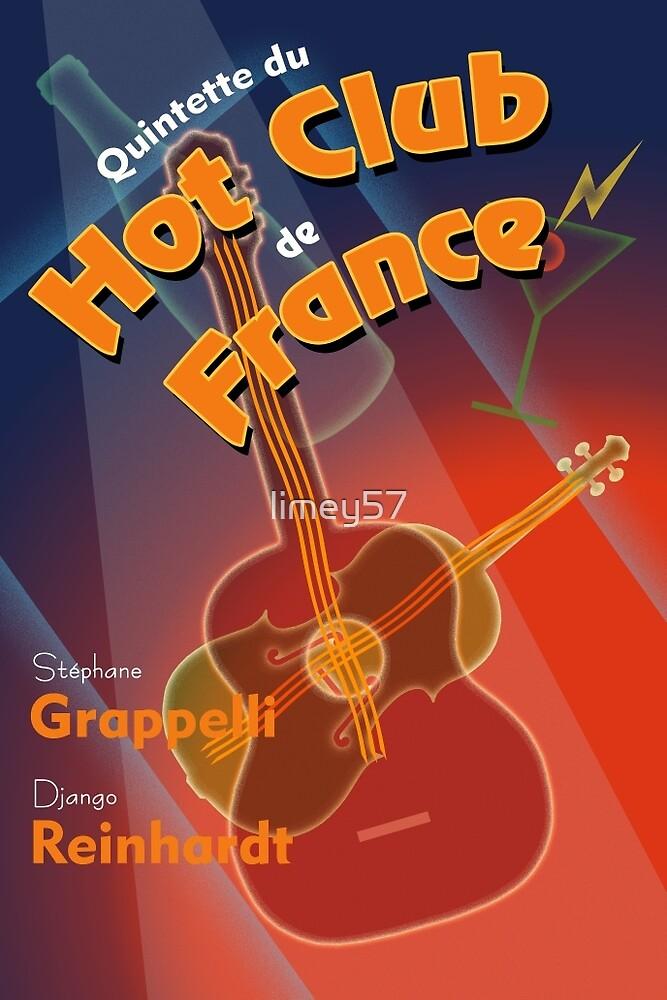 Quintette de Hot Club de France - Charleston,   - YouTube