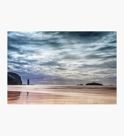 Sandwood Bay Photographic Print