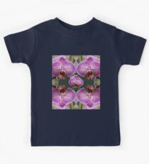 Orchid - In the Mirror Kids Clothes