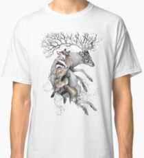 protect our wildlife  Classic T-Shirt