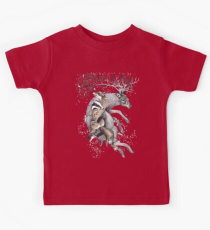 protect our wildlife  Kids Clothes