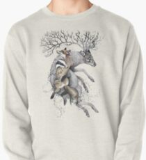 protect our wildlife  Pullover