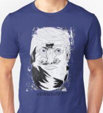 Limpio - #DRUMPF Unisex T-Shirt