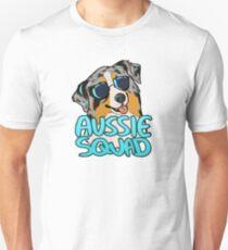 AUSSIE SQUAD Unisex T-Shirt