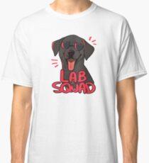 BLACK LAB SQUAD Classic T-Shirt