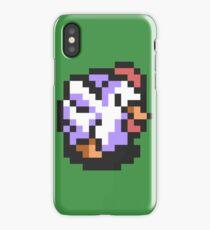 Cucco iPhone Case/Skin